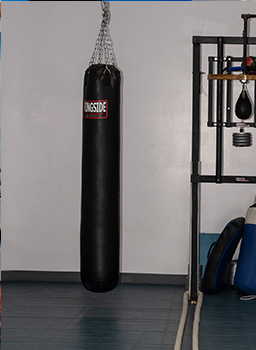 The loft - Heavy Bag