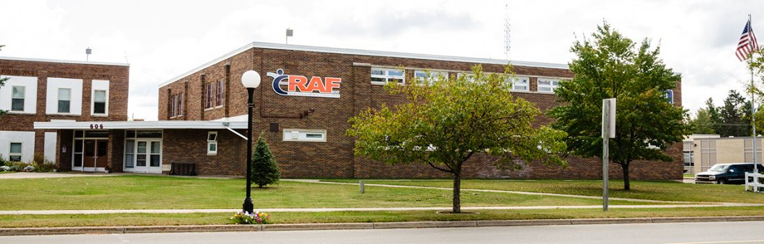 CRAF Center